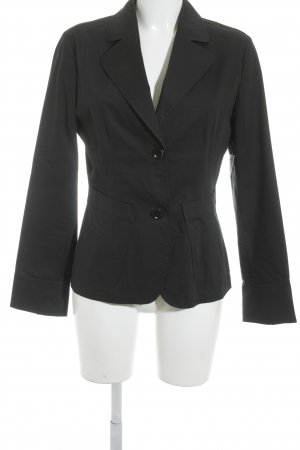 Max & Co. Jerseyblazer schwarz Business-Look