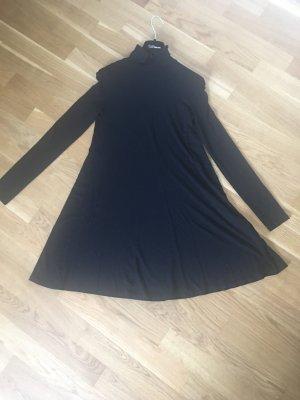 Max & Co. Robe trapèze noir