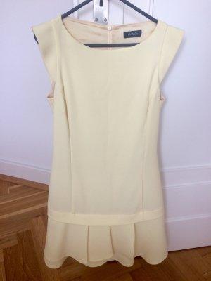 Max&Co Kleid Flieder Gelb