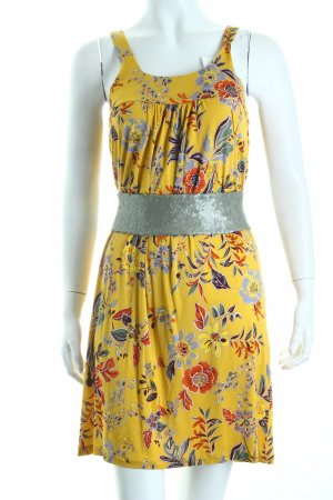 Max & Co. Kleid florales Muster Casual-Look