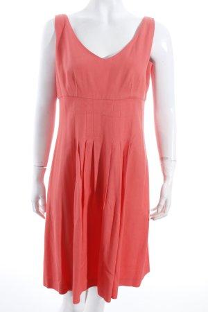 Max & Co. Kleid neonpink Party-Look