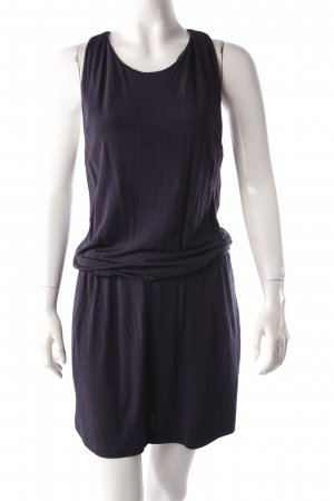 Max & Co. Kleid rückenfrei dunkelblau