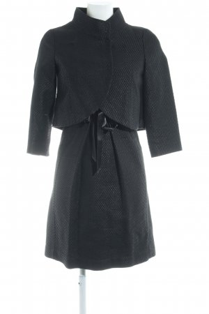Max & Co. Tailleur nero elegante