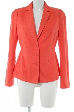 Max & Co. Short Blazer red business style