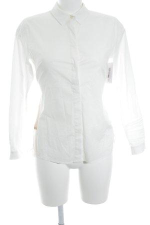 Max & Co. Langarm-Bluse mehrfarbig Elegant