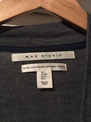 Max & Co Merino Cardigan Pullover 36/S