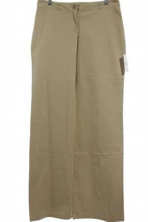 Max & Co. Pallazzohose camel Business-Look