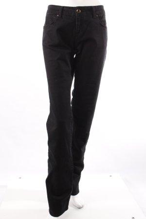 Max & Co Regular Jeans schwarz