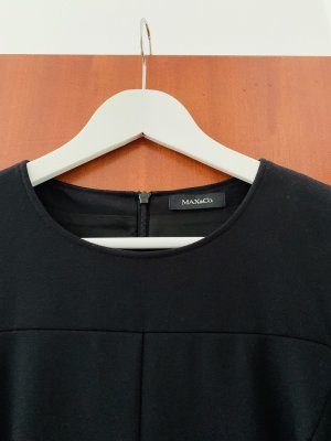 Max & Co. Kokerjurk zwart