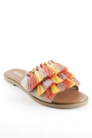 Max & Co. Strandsandalen veelkleurig Beach-look