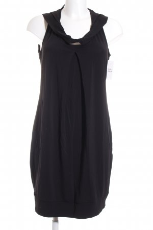 Max & Co. Stretchkleid schwarz Elegant