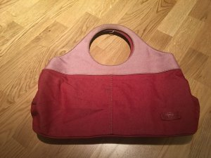 Max &Co Tasche Beutel rot