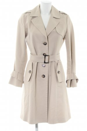 Max & Co. Trenchcoat creme Casual-Look