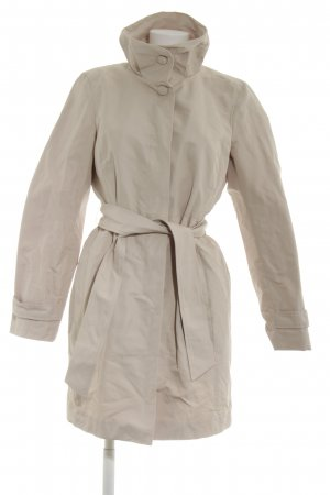 Max & Co. Trenchcoat wollweiß Casual-Look