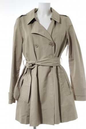 Max & Co. Trenchcoat sandbraun Street-Fashion-Look