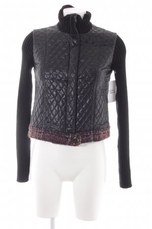 Max & Co. Chaqueta reversible estampado a cuadros look casual