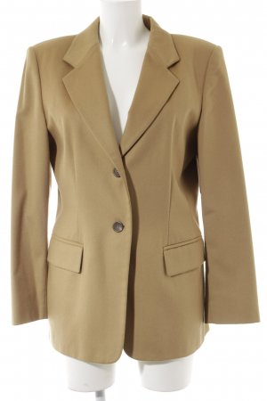 Max & Co. Woll-Blazer camel Business-Look