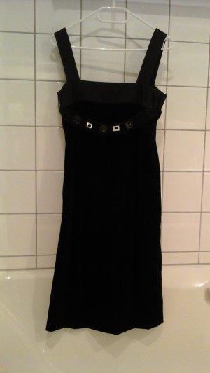 Max Mara Abendkleid aus Samt