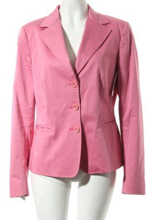 Max Mara Blazer rosa stile classico
