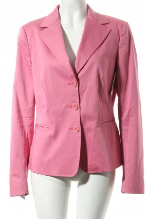 Max Mara Blazer rosa klassischer Stil
