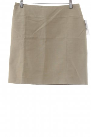 Max Mara Bleistiftrock beige Business-Look