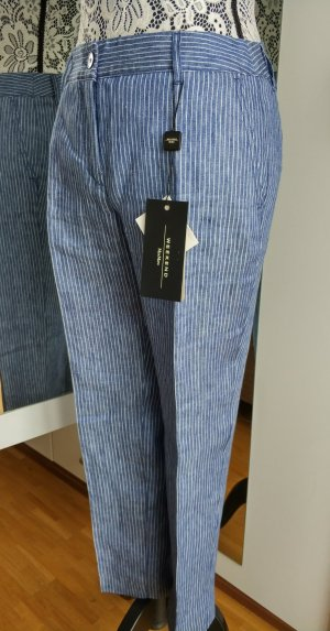 MAX MARA Chino Leinenhose Straight Fit !NEU!
