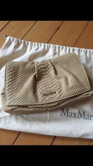 Max Mara Handtas beige