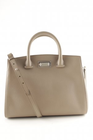"Max Mara Handtas ""New Hollywood Tote Dove Grey "" beige"