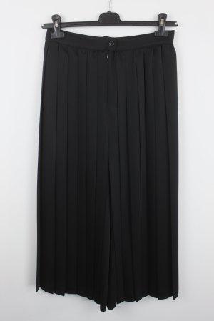 Max Mara Marlene Dietrich broek zwart Polyester
