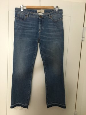 Weekend Max Mara Jeans a 7/8 blu