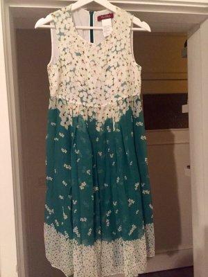 Max Mara - Kleid mit Blumenprint