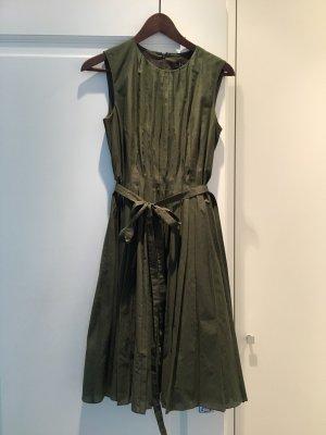 Max Mara Klein | Größe 34 | Olivgrün