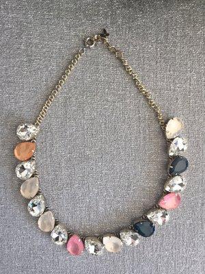 Max Mara Kristallenkette