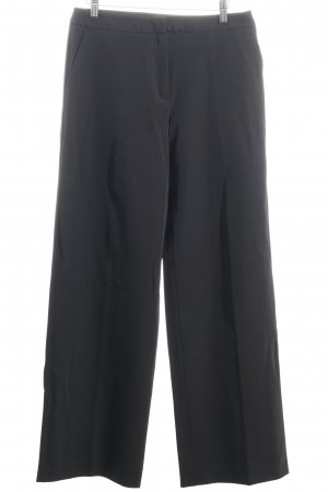 Max Mara Marlene Trousers dark blue street-fashion look
