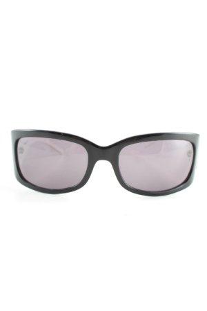"Max Mara Ovale zonnebril ""MM831"""