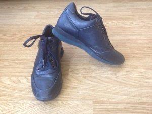 Max Mara Sneakers Größe 36,5 in Dunkel Blau