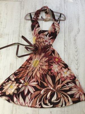 MAX MARA, Sommerkleid , knielang