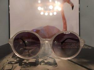 Max Mara Gafas gris claro