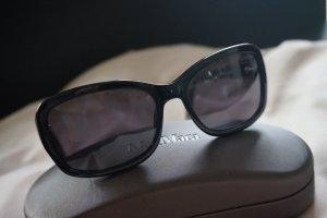 MAX MARA Sonnenbrille schwarz Original