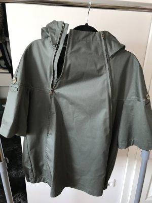 Sportmax Oversized Jacket khaki