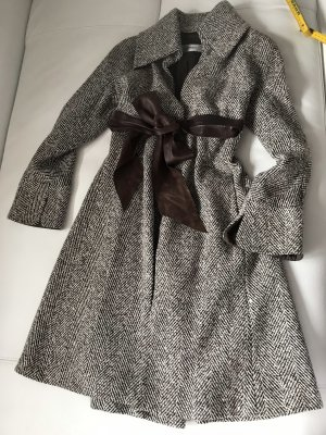 Max Mara (Sportmax) Mantel aus Kaschmir und weicher Wolle Größe 34 27c529b62d