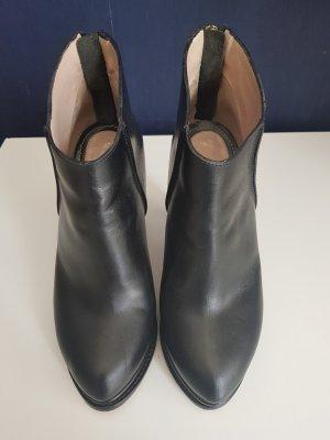 Max & Co. Low boot noir