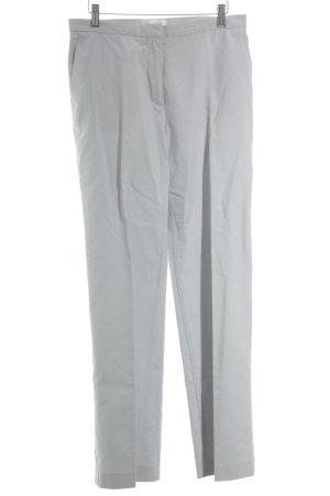 Max Mara Pantalone jersey blu pallido stile casual