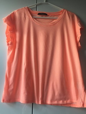 Max Mara Weekend Apricot Shirt XL
