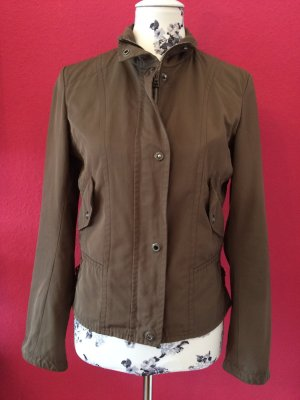 Max Mara Weekend Jacke khaki