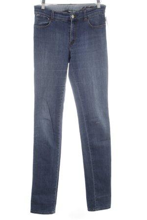 MAX MARA WEEKEND Jeans, Slim Fit, Blau (36)