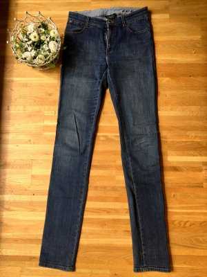 MAX MARA WEEKEND Jeans, Slim Fit, Blau (36)