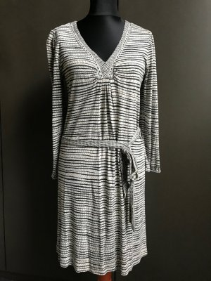 Max Mara Weekend, Jerseykleid/ Tunika, Gr. 38