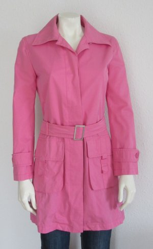 MAX MARA WEEKEND MANTEL GR. 36 PINK