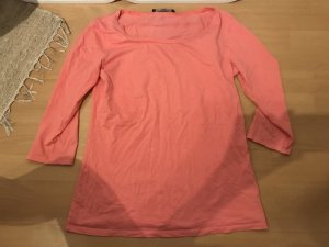 Max Mara Weekend Shirt 3/4 Arm Lachs M